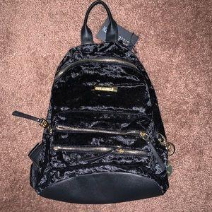 Velvet Steve Madden backpack